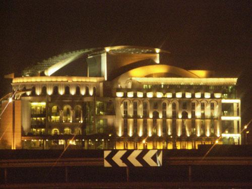 A Nemzeti Színház