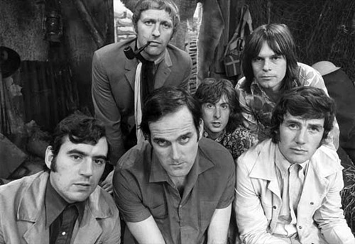 A Monty Python csoport