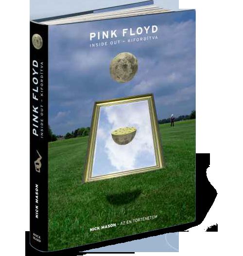 Pink Floyd: Inside Out – Kifordítva