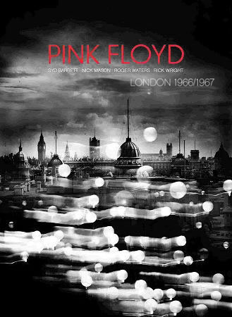Pink Floyd – London 1966/1967 DVD