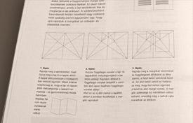 a hagyományos margó szerkesztése