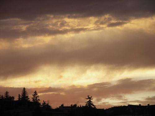 naplemente