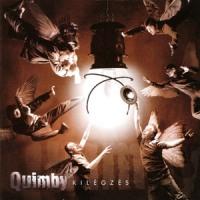 Quimby – Kilégzés (lemezborító)