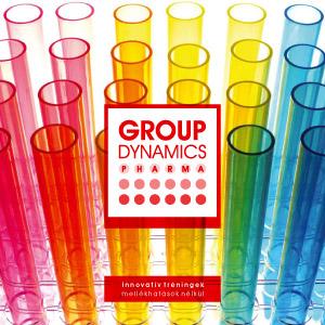 Group Dynamics Pharma – bemutatkozó prospektus