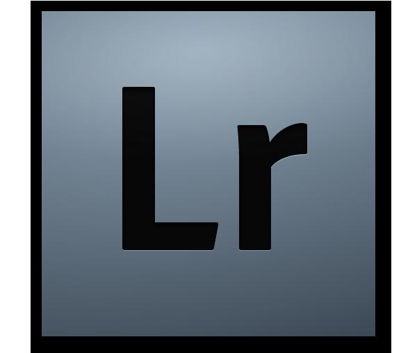 Adobe Photoshop Lightroom 2 icon