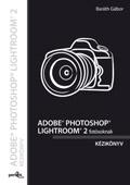 Adobe Photoshop Lightroom 2 fotósoknak kézikönyv – könyvborító