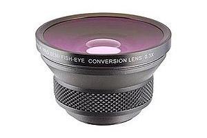 Raynox HD-3032 Pro halszem-hatású 0,3x előtétlencse videokamerához