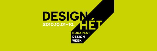 Design Hét 2010