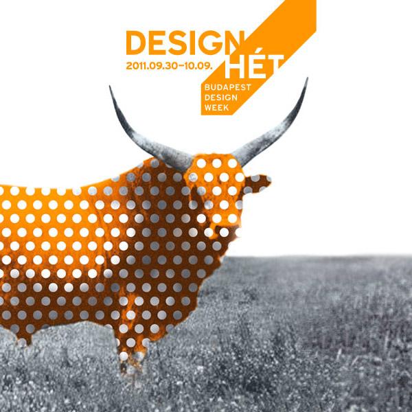 Design Hét 2011